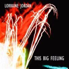 This Big Feeling, Lorraine Jordan, Very Good