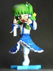 Touhou Project - Kotiya Sanae - Deformed Sanae: Miracle☆Fruit (Tsundoku Koubou)