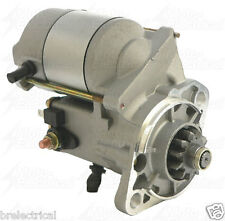 Starter for Kubota Tractor L3350DT L3750 Others -70000-65440 17381-63012