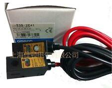 Omron Photoelectric Switch E3S-2E41 ( E3S2E41 ) New