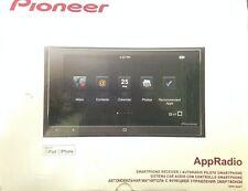 """Pioneer SPH-DA01 6.1"""" Car Appradio Bluetooth App Mode MP3 USB Radio Player"""