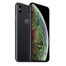 Apple iPhone XS 64GB 256GB 512GB A2097 Silver Gold Space Gray Grado A+