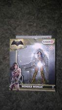DC Comics Figure Wonder Woman Batman Vs Superman Collectable 4 Inch