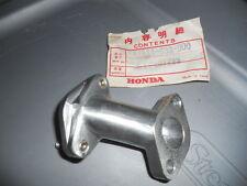 NOS 1964 Honda CT200 Trail 90 Inlet Pipe 17111-033-000