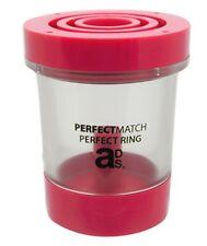 200 Gram Perfect Ring Designed For Lithium Disilicate  (e.max®).  Dental Lab