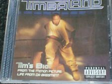TIMBALAND - TIM'S BIO: FROM THE MOTION PICTURE: LIFE FROM DA BASEMENT (1998 EU)