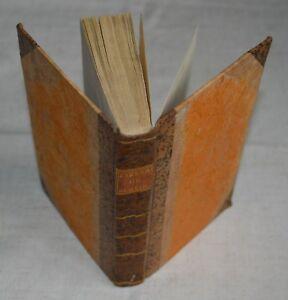 TABLEAU DE BERLIN A FIN DU 18 SIECLE ED GEORGE DECKER 1801 BE