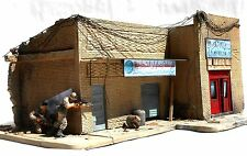 "Dioramas Plus DP26 ""Shorted Out"" Middle East Iraq New 1/35 Scale Model Kit!!"