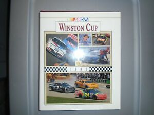 1995 NASCAR Winston Cup Yearbook