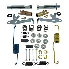 Drum Brake Hardware Kit Rear Carlson H2346