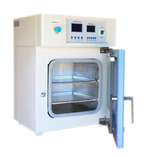 Vacuum Drying Oven w/ Pressure Controller+Pump Special Price for Early Birds