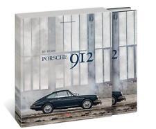 50 Years Porsche 912 von Jürgen Lewandowski (2015, Gebundene Ausgabe)
