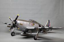 FMS 1500MM P-47 Razorback Warbird RC Plane PNP