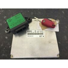 "Alfa Romeo 156 CF2 2.5 V6 ""Busso"" Replacement Engine Ecu Kit 0261 204 705"