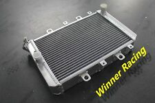 Radiator For Yamaha ATV QUAD GRIZZLY 700 SPECIAL EDITION YFM7FGX 56mm