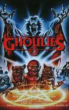 Ghoulies Cartel 02 A4 10x8 impresión fotográfica
