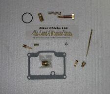 POLARIS 1989-1999 250 Trail Boss 2x4  4x4 Carburetor Carb Rebuild  Repair Kit