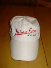2002 BENETTON ITALIAN CUP ROAD RALLY DAD HAT