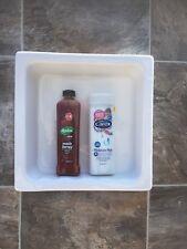 DOUCHE NICHE/salle de bain étagère/Soap Dish