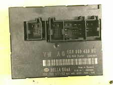 AUDI DOOR CONTROL MODULE UNIT 1K0959433BT 1K0 959 433 BT