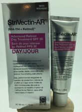 NIB STRIVECTIN ADVANCED RETINOL DAY TREATMENT SPF 30 1.7 OZ 2015 READ DETS AS IS