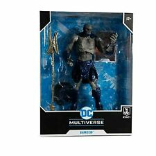 "McFarlane - DC Justice League Mega Figures - Darkseid 12"" Action Figure"