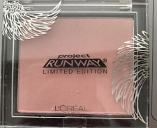 L'Oreal Project Runway Limited Edition Super Blendable 725 sultry raven's Blush
