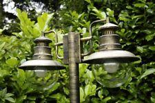 Gartenlaterne Außenlampe Kandelaber Außenleuchte Stehleuchte Stehlampe  Leuchte