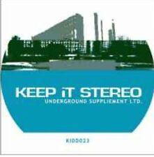 Stereojack & Doorkeeper* Present Keep It Stereo – Underground Suppliement Ltd.