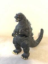 Trendmasters Godzilla 4 Inch Action Figure 1994 Toho