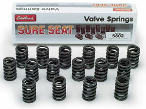 For 1992-1995 Chevrolet C1500 Suburban Valve Spring Edelbrock 32346CQ 1993 1994