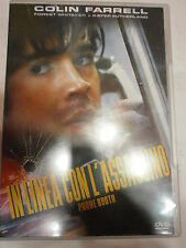 IN LINEA CON L'ASSASSINO - FILM IN DVD - visitate il negozio COMPRO FUMETTI SHOP