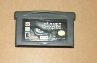 Planet of the Apes for Nintendo Game Boy Advance Fast Shipping