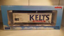 More details for (lot 591) marklin gauge 1 ~  54772 kelts brewery wagon