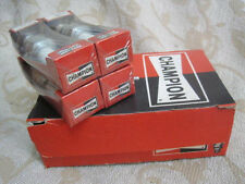 4 NOS CHRYSLER Imperial Valiant DODGE Plymouth V8 273 318 V6 170 190 Spark PLUG