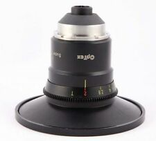 OPTEX 4MM T2 LENS SUPER 16 PL Mount