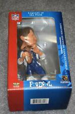 GREEN BAY PACKERS BRETT FAVRE #4 NFL FOOTBALL 2003 PRO BOWL BOBBLEHEAD