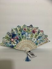 Spanish Style Handmade Lace Fashion Hand Fan