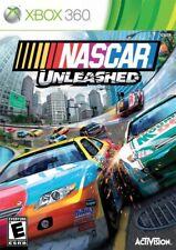 NASCAR Unleashed - Xbox 360 Game