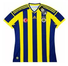 Fenerbahce Home Shirt - adidas Mens Football Jersey - L Size