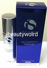 iS CLINICAL NeckPerfect Complex 1.7oz 50g Free Ship #tw