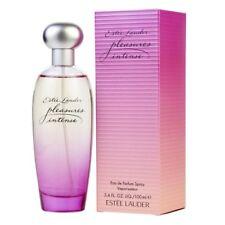 Pleasures Intense by Estee Lauder 3.4 oz EDP Perfume for Women New In Box
