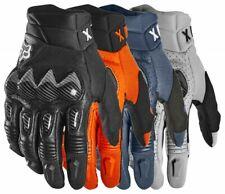 Fox-bombarderos Glove crosshandschuhe