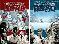The Walking Dead | Volumes 1 & 2 | Paperback [USED]