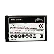 Nueva Batería De Repuesto Para Blackberry 8300 8530 9300 Curve 8310 8320 8700