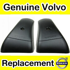 Genuine Volvo V70, XC70 (08-16) Roof Rack Rear Cover Kit