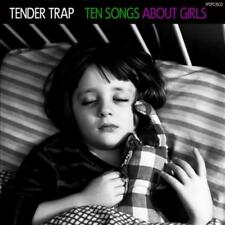 TENDER TRAP - TEN SONGS ABOUT GIRLS [DIGIPAK] * NEW CD