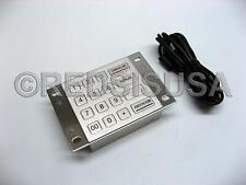 Rd Stainless Steel Keyboard With Usb Interface,With Spanish Rd3088A-Usb-Sp