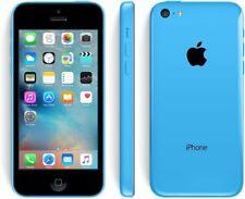 PRISTINE CONDITION Apple iPhone 5c - 32GB - Blue (Unlocked) A1507 (GSM)
