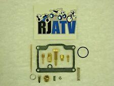 Polaris Xplorer 300 1996-1999 Carburetor Carb Rebuild Kit Repair